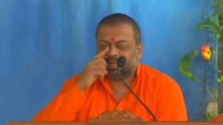 Shri Sureshanandji Satsang Nashik Shivratri 12th March 2013 (Morning)
