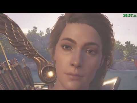 Assassin's Creed Odyssey - Any% NG+ Speedrun - 4:30:46