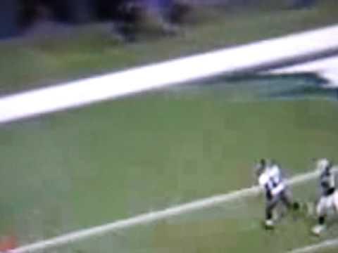 Lito Sheppard 102 yard Int TD