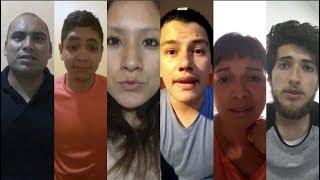 #ReporteW: voces de aliento para México
