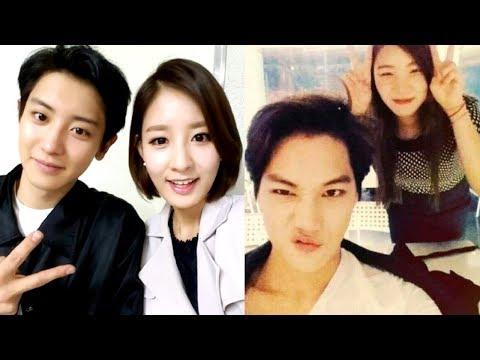 Meet EXO&39;s Family