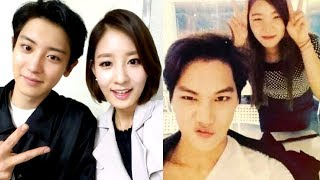 Baixar Meet EXO's Family!
