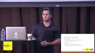 H2O Meets Scikit-Learn – Taylor Smith