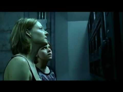 La habitación del pánico trailer