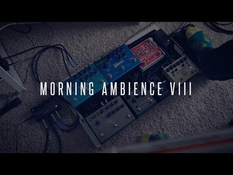 Morning Ambience 8