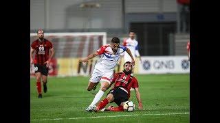 Manama Club 0-0 Al Jaish (AFC Cup 2018: Group Stage)