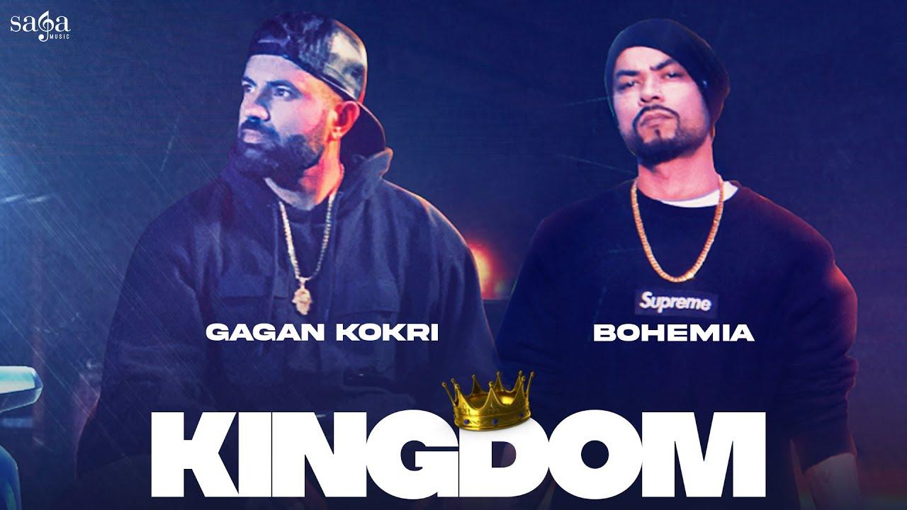 Download Kingdom - Gagan Kokri   BOHEMIA   Shree Brar   New Punjabi Song 2021   Latest Punjabi Songs 2021
