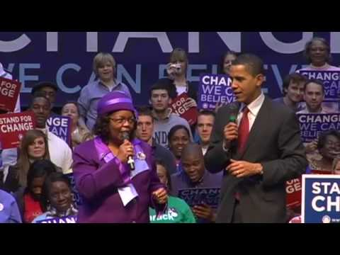 """HBO Documentary Films: By The People: The Election of Barack Obama """"Fired Up"""" Clip"""