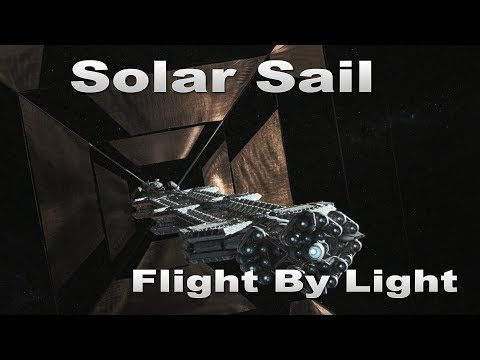 Solar Sail – Flight by Light | Science Of Space