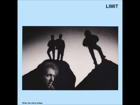 Limit (ex-Reflex) (Swe) - When The Clock Strikes