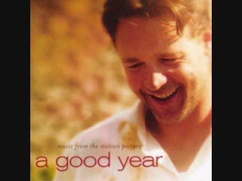 Wisdom A Good Year