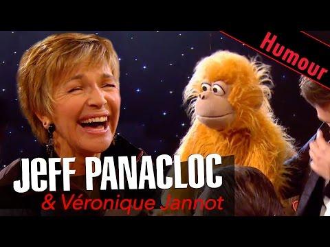 Jeff Panacloc et Jean Marc Avec Véronique Jannot / Live dans le plus grand cabaret du monde