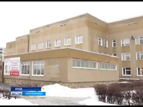 Сегодня в поликлинике №4 Детской городской клинической больницы откроется детский травмпункт