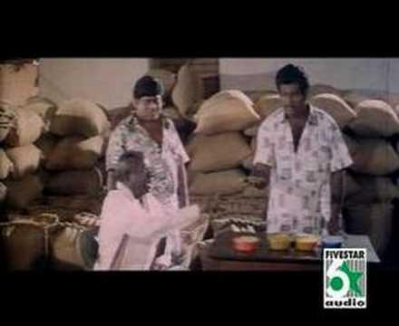 Kattabomman-koundamani rice mill comedy