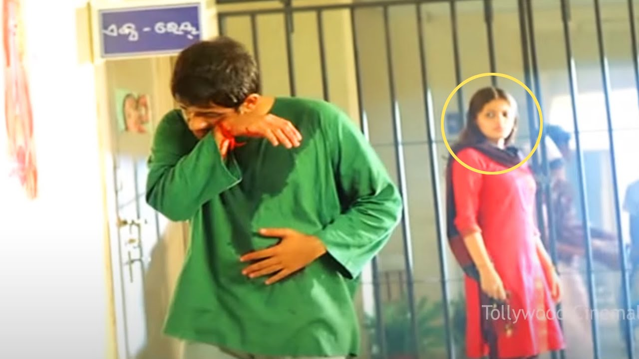 Download Yasho Sagar, Sneha Ullal, Sunil Blockbuster FULL HD Comedy/Drama Part -8    Tollywood Cnemalu