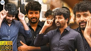 Sivakarthikeyan Shares his first ever Gym workout Experience | Hero | LittleTalks