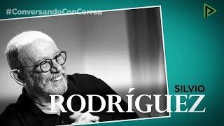 'Conversando con Correa': Silvio Rodríguez