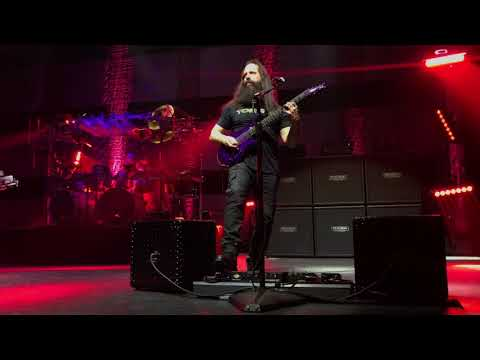 Dream Theater- A Change of Seasons- Merriam Theater Philadelphia, PA 11-19-17