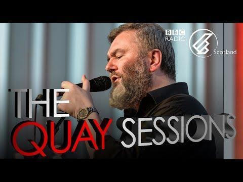 RM Hubbert & Aidan Moffat  - Fringe (The Quay Sessions)