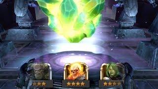 Baixar Marvel Insider Ultimate Crystal Opening