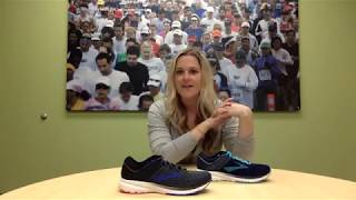 Brooks Ravenna 9   Shoe Reviews With Jessica