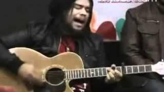Oficina G3 - Mauro Henrique canta Aos pés da Cruz