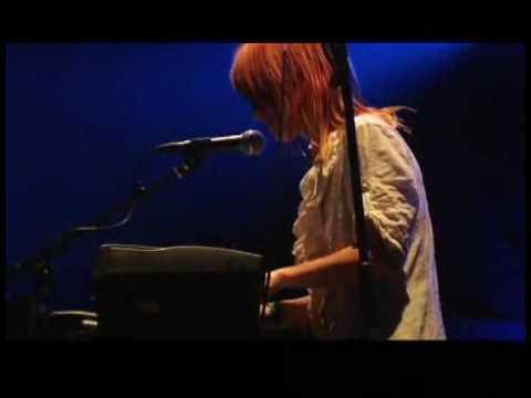 Paramore - Emergancy Live (Anaheim)