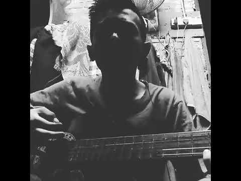 Bila kau menjauh cover by syazwan_samsuar