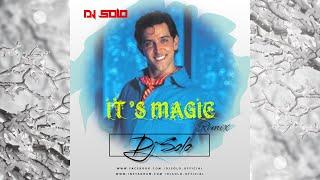 DJ SoLo - It's Magic (Remix) Koi Mil Gaya |Hrithik Roshan| |Preity Zinta| Mp3 DL In Description