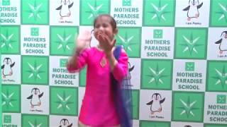 Laung Laachi Dance Cover By Junior Muskan Kalra | Mothers Paradise School