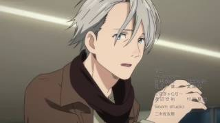 AMV - Yuri!!! On Ice - More Than A Woman