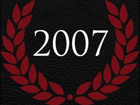 Top 10 Films of 2007