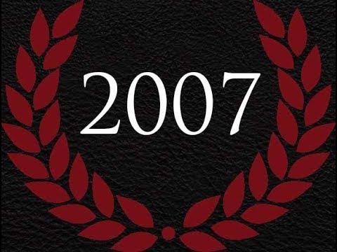 Top 10 Films of 2007 #1