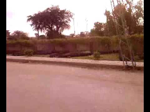 mianwali prince city road.mp4