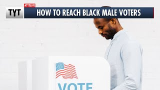 How To Reach Black Male Voters