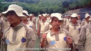 Download Video Diklat character building CPNS Kementerian Perhubungan Tahun2019, GELOMBANG I MP3 3GP MP4