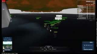 ROBLOX USAF: operazione 101 (lol) 1