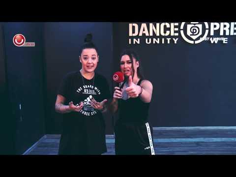 TAKI TAKI | Dance Tutorial by Cezi Cezara | Bust A Move - Ep: 18 @Utv 2018