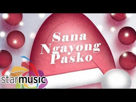 Sana Ngayong Pasko - Juris