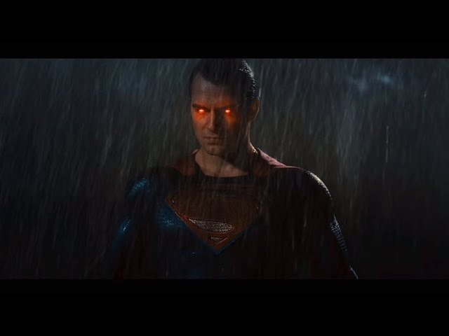 Batman vs. Superman: Dawn of Justice - Official Final Trailer HD