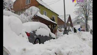 В горах Красной Поляны уже несколько дней непрерывно идет снег(, 2016-12-12T17:29:47.000Z)