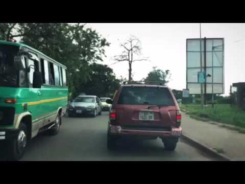 Trip From Takoradi To Sekondi Ghana