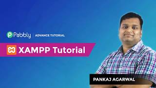 Tutorial 1: XAMPP Installation and Usage for PHP 7 - In Hindi
