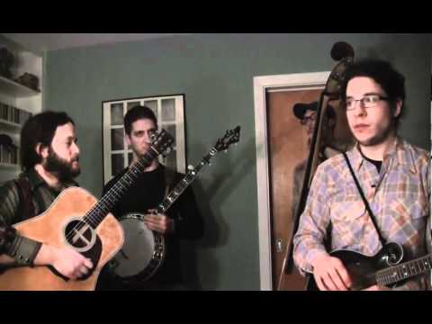 What Instruments are in Bluegrass?