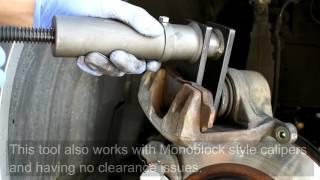 best manual brake caliper compressor tool