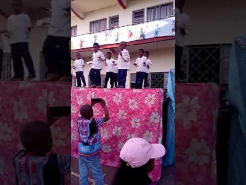 Valero Gasy_École Mathieu Ambositra