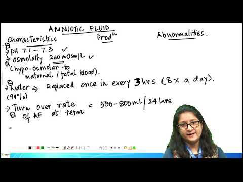 SUBJECT WISE TEST SERIES  - Obstetrics & Gynecology - PART - 1