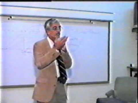 Hamdard University Spring 1998 HIIT Orientation. Day 4