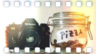 Wie man eine analoge Kamera grob auf Funktion überprüft | Flanell, Kameras & Film
