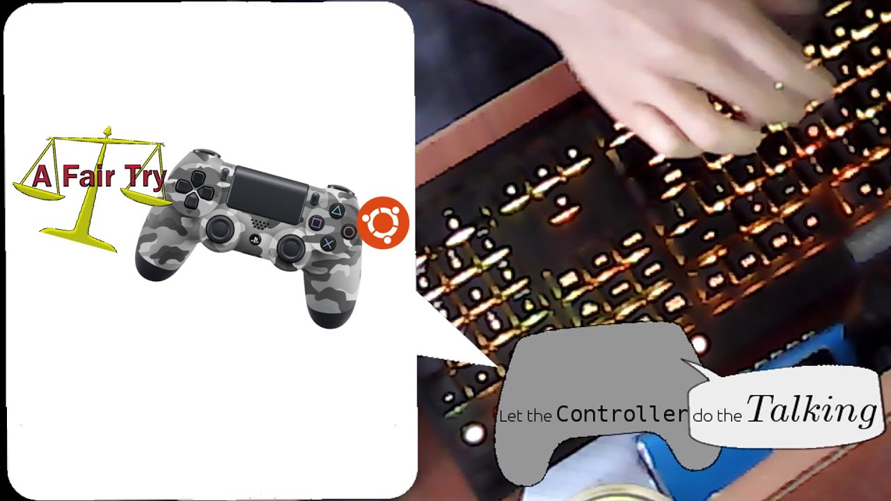 PS4 Controller Battery Level Extension for the GNOME Desktop